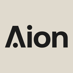 aion coin (AION)