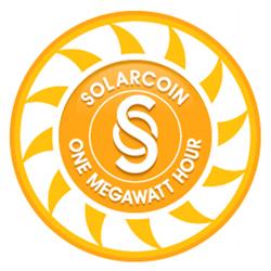 Solarcoin SLR