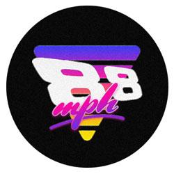 88mph (MPH)